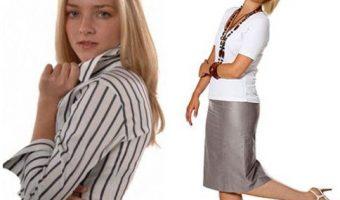roupas que emagrecem visualmente