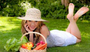 A Importância de uma Dieta Rica em Fibras
