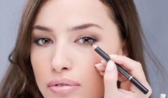 Como Fazer a Maquilhagem de Olhos Durar Mais Tempo