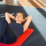 5 exercícios hipopressivos no pós-parto