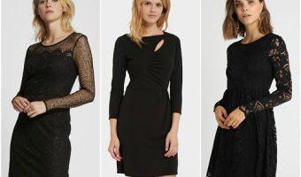 Como escolher o vestido preto para cada ocasião
