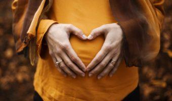 Ser Mãe pela Primeira Vez - Tempo e Bebés