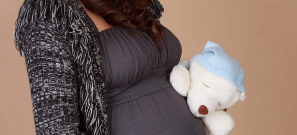 a altura certa para ter o seu bebé