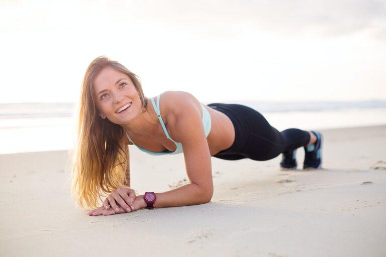Exercícios para Eliminar a Barriga